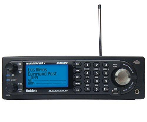 Uniden-BCD996P2-Digital-TT-IV-Close-Call-25000-Ch-4Line-Alpha-display-BaseMobile-Phase-2