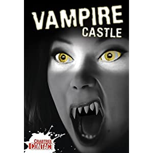 Vampire Castle (Crabtree Contact) Anne Rooney
