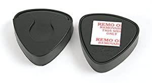 Dunlop Pickholder schwarz