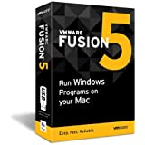 VMware Fusion for Mac OS X - ( v. 5 ) - complete