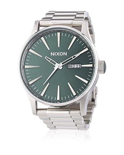 Nixon Reloj con movimiento cuarzo japonés Man A356-1696  42 mm