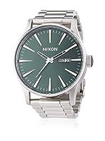 Nixon Reloj con movimiento cuarzo japonés Man A3561696 42 mm