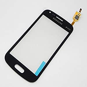 Wotra Samsung Galaxy S Duos S7562 Touch Screen -Black