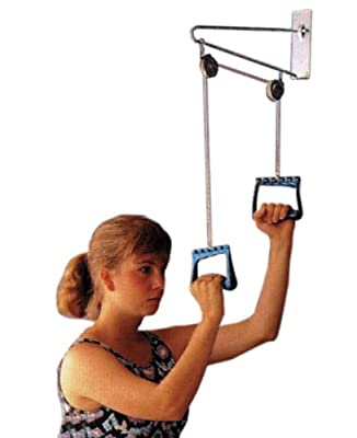 Essential Medical Supply Exercise Pulley Set by Essential Medical Supply