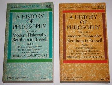 Ashouxvine Download Pdf A History Of Philosophy Volume 8