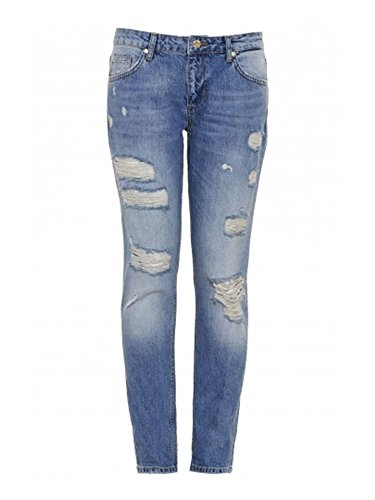 Liu Jo Jeans F16192D3429 Jeans Donna Jeans 25