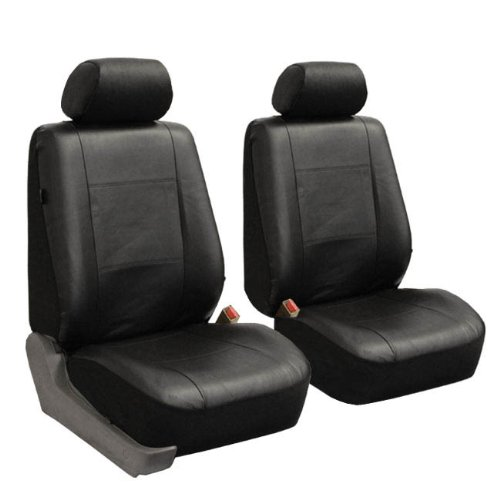 fh pu002 1115 classic exquisite leather car seat covers airbag compatible and split bench from. Black Bedroom Furniture Sets. Home Design Ideas
