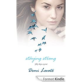 Staying Strong (English Edition)