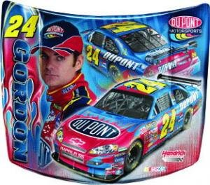 jeff gordon dupont outdoor - photo #6