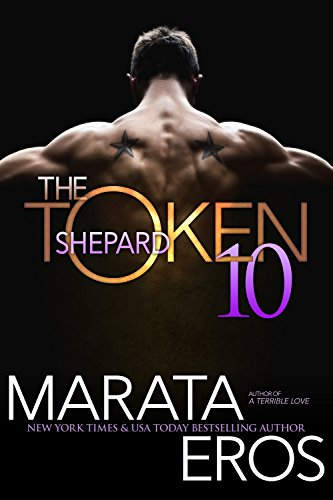 the-token-10-shepard-alpha-billionaire-dark-romance-standalone-novel-english-edition