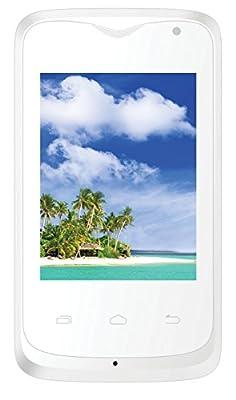 Intex Aqua R2 (White)