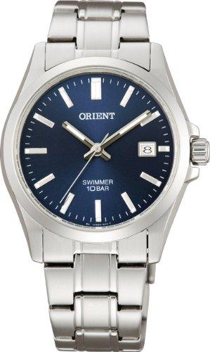 [オリエント]ORIENT 腕時計 クォーツ SWIMMER スイマー WW0301UN メンズ