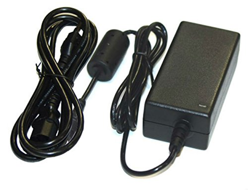 Worldwide AC Adapter For Media-To-Go Popcorn Hour A-110 Media Power Payless (Popcorn Hour A110 compare prices)