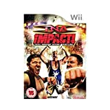 echange, troc TNA Impact (Wii) [import anglais]