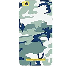 Skin4gadgets CAMOUFLAGE PATTERN 3 Phone Skin for MI4I