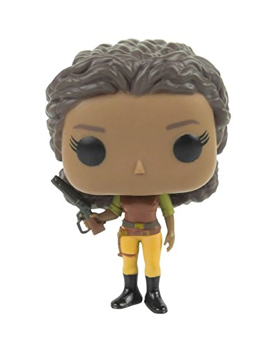 Funko POP TV: Firefly - Zoe Washburne Vinyl Figure