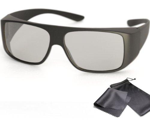 3d Uberziehbrille Fur Brillentrager Oder Ohne Brille Fur Reald