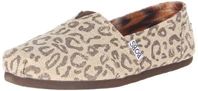 skechers animal bobs amazon shoes flats womens