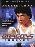 echange, troc Dragons Forever