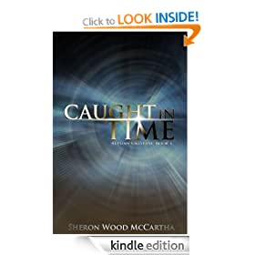 Caught In Time (Alysian Universe Series)
