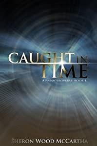 (FREE on 10/6) Caught In Time by Sheron Wood McCartha - http://eBooksHabit.com