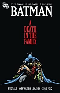 Batman: A Death in the Family by