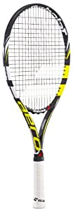 Buy BABOLAT 2013 AEROPRO DRIVE JUNIOR - 26 Tennis Racquet - Auth Dealer - NADAL. by Babolat