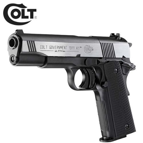 (P18) SET: Colt Government 1911