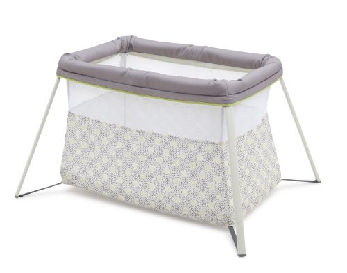 Delta Children Viaggi Playard, Mosaic - 1