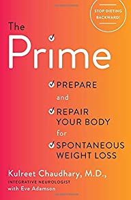 The Prime: Prepare and Repair Your Bo…