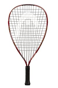 Buy Head Nano Ti.Demon Racquetball Racquet by HEAD