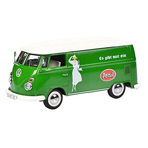 schuco-450369400-vw-t1c-van-persil-143-verde