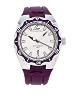 Chronotech Reloj de cuarzo Ct Active Boy Morado 30  mm
