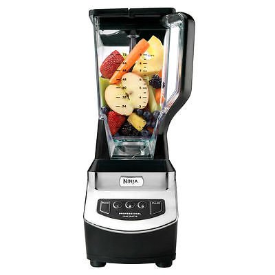 Euro Pro Ninja NJ600 1000 Watt Professional Food Fruit Blender Processor (Ninja Nj600 Replacement Lid compare prices)
