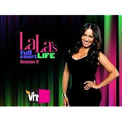 La La's Full Court Life 2