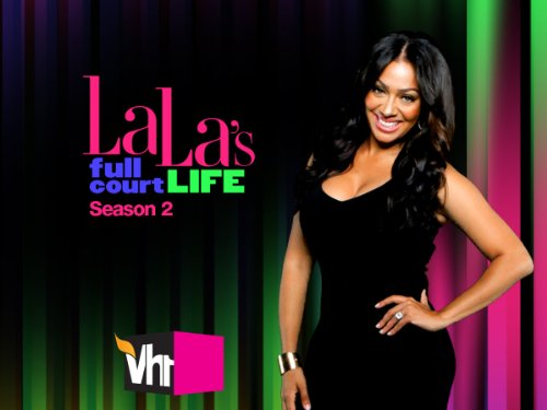 La La's Full Court Life Season 2