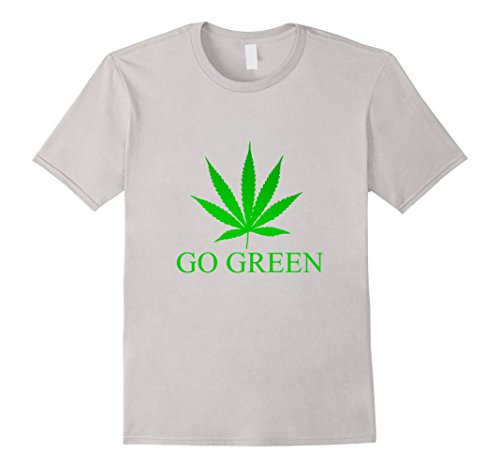 Go-Green-T-Shirt-Marijuana-Weed-Leaf-Vape-Nation-Shirt