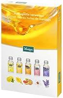 Kneipp Coffret Huiles de Massage 5 x 20 ml