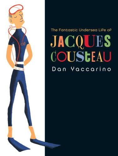 he Fantastic Undersea Life of Jacques Cousteau