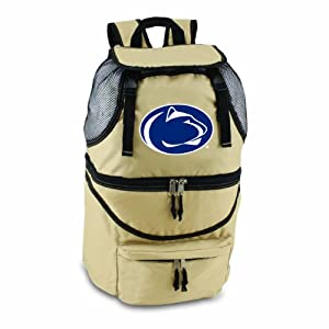 NCAA Penn State Nittany Lions Zuma Insulated Backpack by Picnic Time