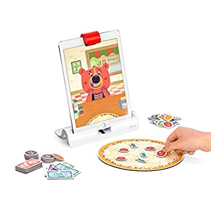 Osmo Pizza Co. Game by Osmo