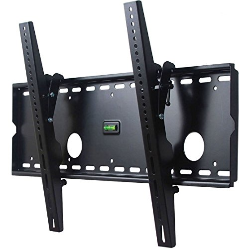 Videosecu Mounts Black Tilting Tv Wall Mount Bracket For Sony 46 Inch Kdl-46Xbr4 Kdl46Ex400 Kdl-52Ex700 Lcd Tv M72