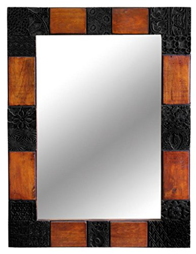 The Attic Dublin Mirror Frame