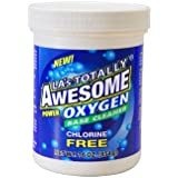 LA's Totally Awesome Power Oxygen Base Cleaner (Chlorine Free) 16 oz