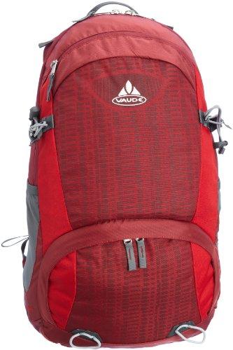 VAUDE Wizard Air L Backpack - Dark Red (Darkred)