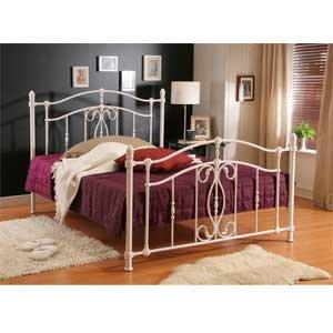 Serene Nice 4ft6 Double Bed Frame