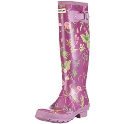 Violet Hunter Unisex-Adult Rhs Tall Wellington Boot