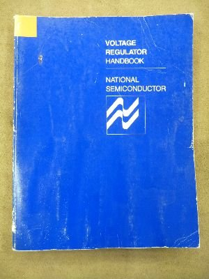 Voltage Regulator Handbook (Voltage Regulator Handbook compare prices)