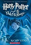 Harry Potter and the Order of the Phoenix (0613999169) by J. K. Rowling