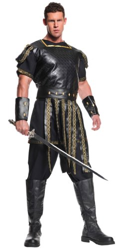 Roman Warrior Men's Costume